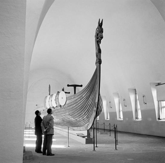 Foto: Kulturhistorisk museum