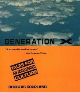 GenerationX
